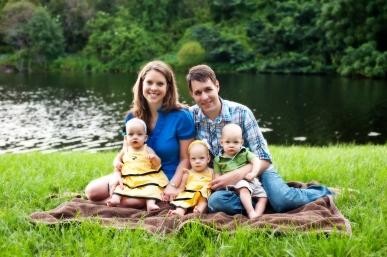 Fountain Family